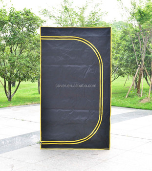100%Light Proof 80X80X160cm grow tent & 100%light Proof 80x80x160cm Grow Tent - Buy Grow TentLight Proof ...