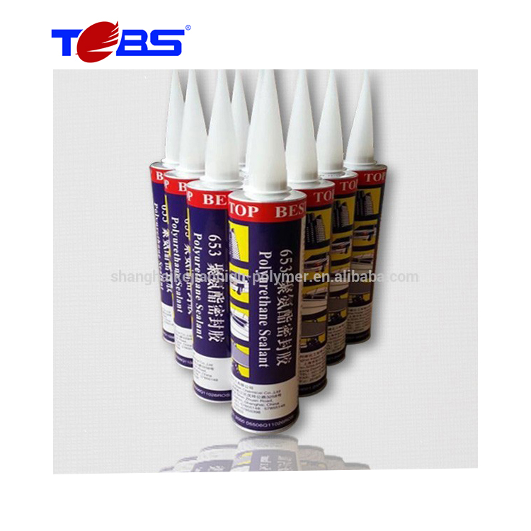 Factory direct sale spray straw polyurethane sealant / adhesives
