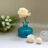 Decorative Sola Flowers Wholesale In Air Fresheners In Glass Bottle For Gift Set