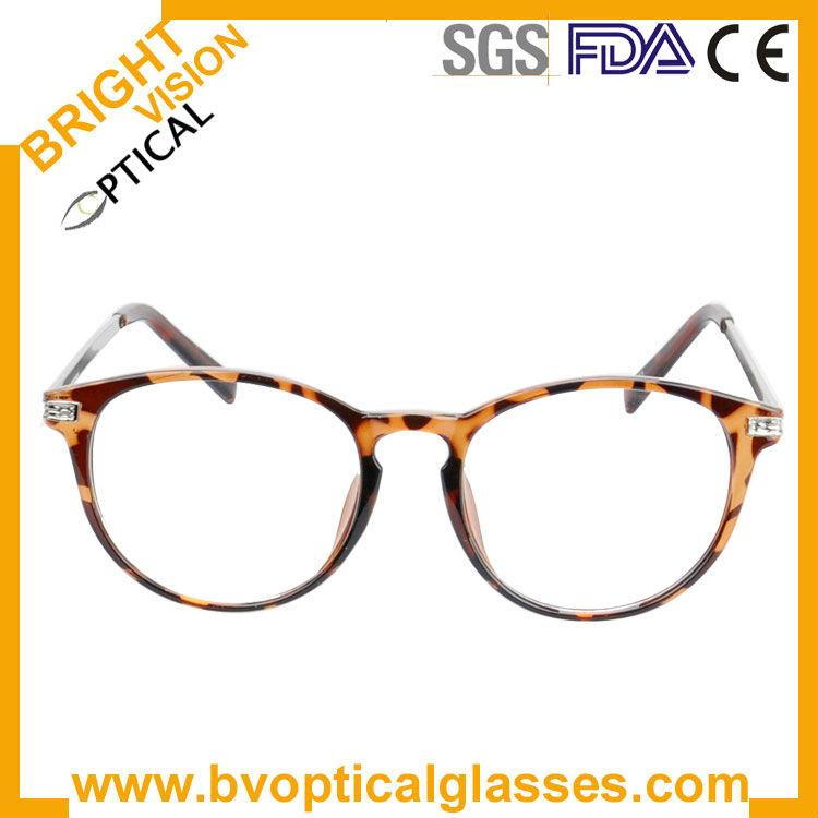 2013 estilo vintage retro de plástico marcos de anteojos de 77333 ...