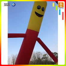 Inflatable Sky Air Dancers Tube Man For Advertising