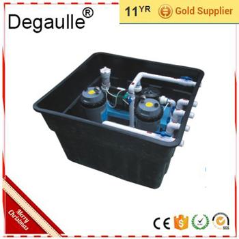 Degaulle Eco Smart Pool Pump Pre-filter Cartridge Spa Swimming Pool Filter  - Buy Eco Smart Pool Filter,Pool Pump Pre-filter,Spa Pool Filter Cartridge  ...