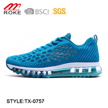 Fashion Men's Casual Sports shoes go hiking air cushion sneakers running shoes