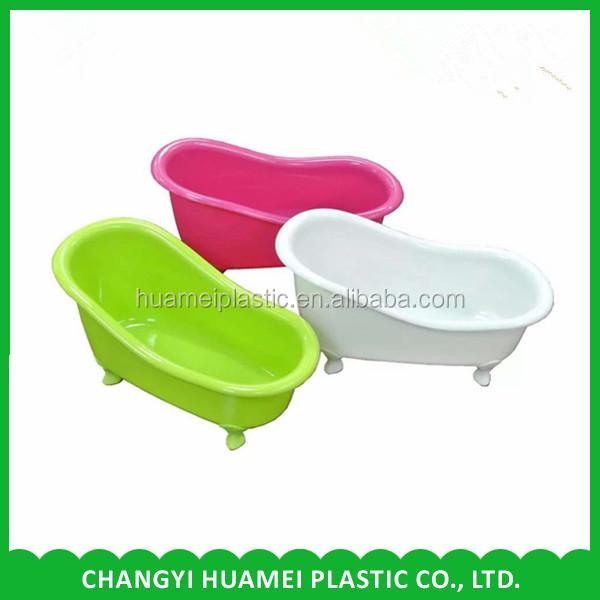 Vasca Di Plastica. Simple Una Vasca Di Gelato Alla Vaniglia Con Un ...