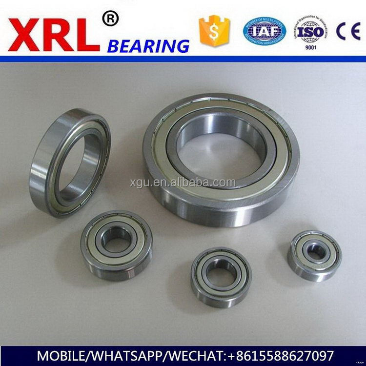 New style new arrival deep groove ball and roller bearing 6812