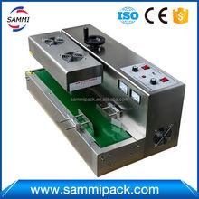 Top grade Low cost latest auto Continuous Induction Cap Sealer
