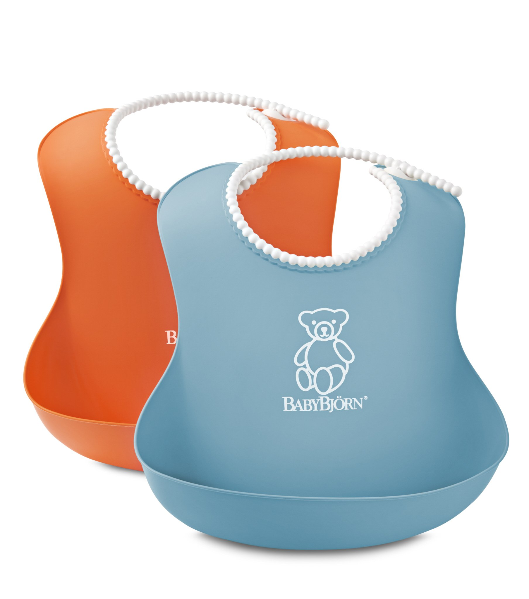 960d060f9d7 Get Quotations · BABYBJORN Soft Bib