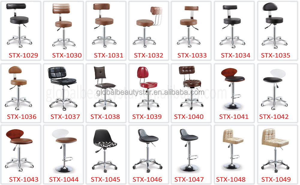 Modern salon stool chair.spa stoolBarber stool chair  sc 1 st  Alibaba : salon stool chair - islam-shia.org