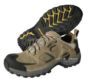 All Weather Waterproof Breathable Durable Trekking and Walking shoes