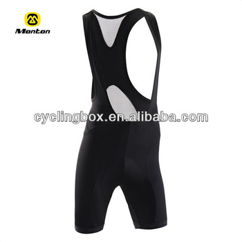 2014 Monton Fashion custom top sell bike bib short