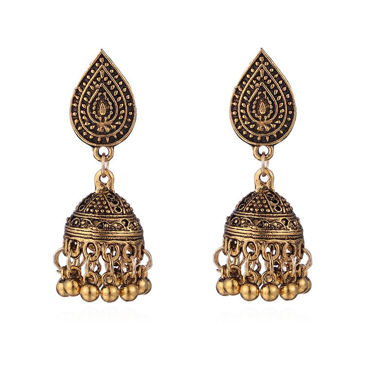d83dcf61de43 Venta al por mayor plata india tradicional-Compre online los mejores ...