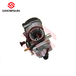 EN125 Motorcycle Engine Parts of Carburetor