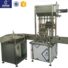 over 10 years experience high speed butter filling capping machine for small business