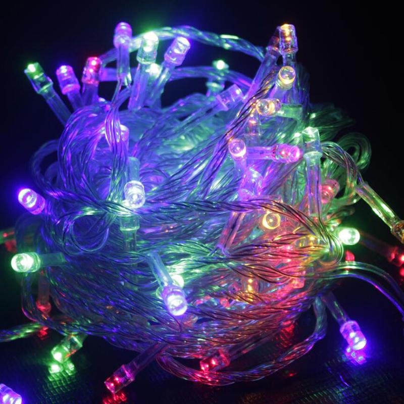 decorative waterproof led christmas light decorative waterproof led christmas light suppliers and manufacturers at alibabacom - 100 Led Christmas Lights