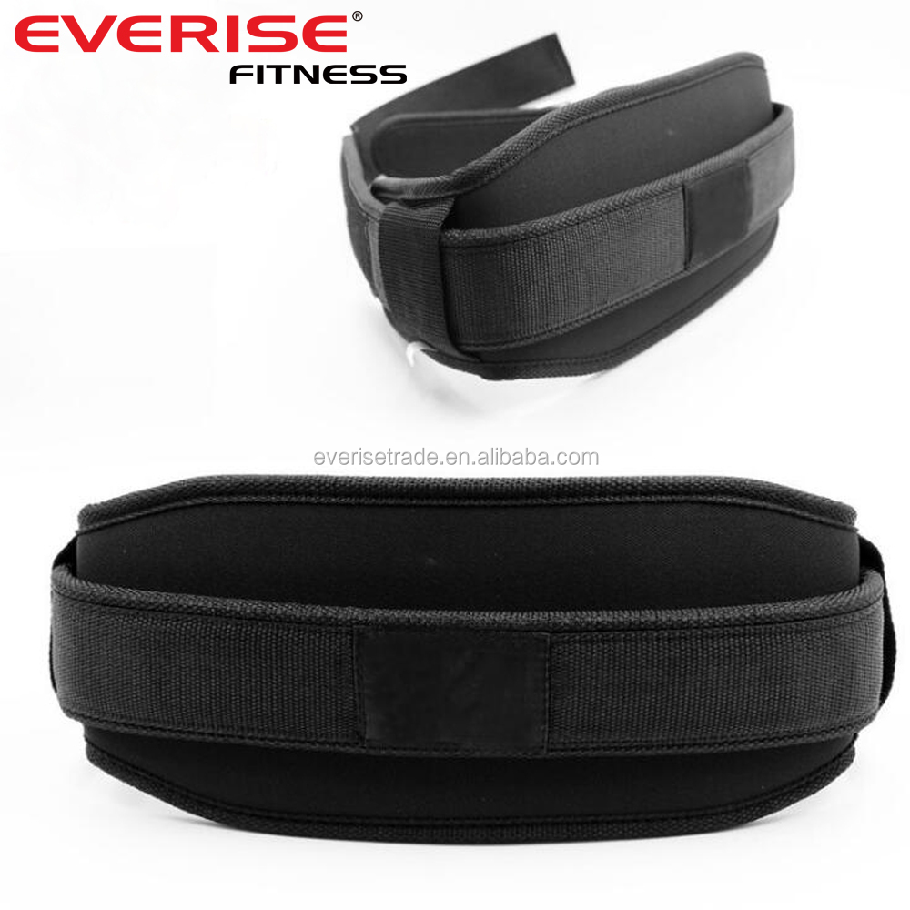 Crossfit Neoprene Weightlifting Belt