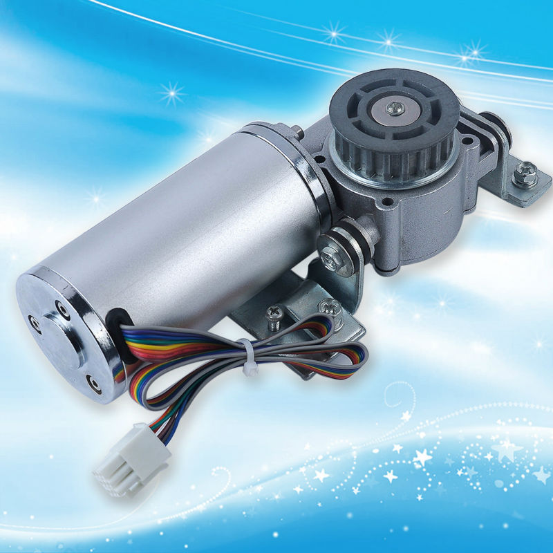 Factory price auto gate motor, automatic sliding door opener automatic door brushless motor
