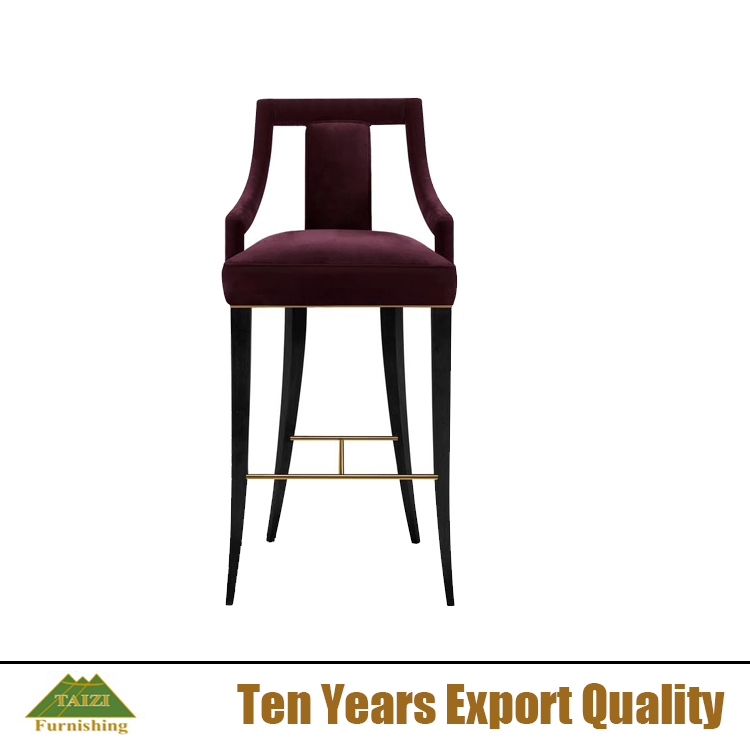 Peachy Modern Bar Stool For Sale View Wooden Bar Stool Taizi Forskolin Free Trial Chair Design Images Forskolin Free Trialorg