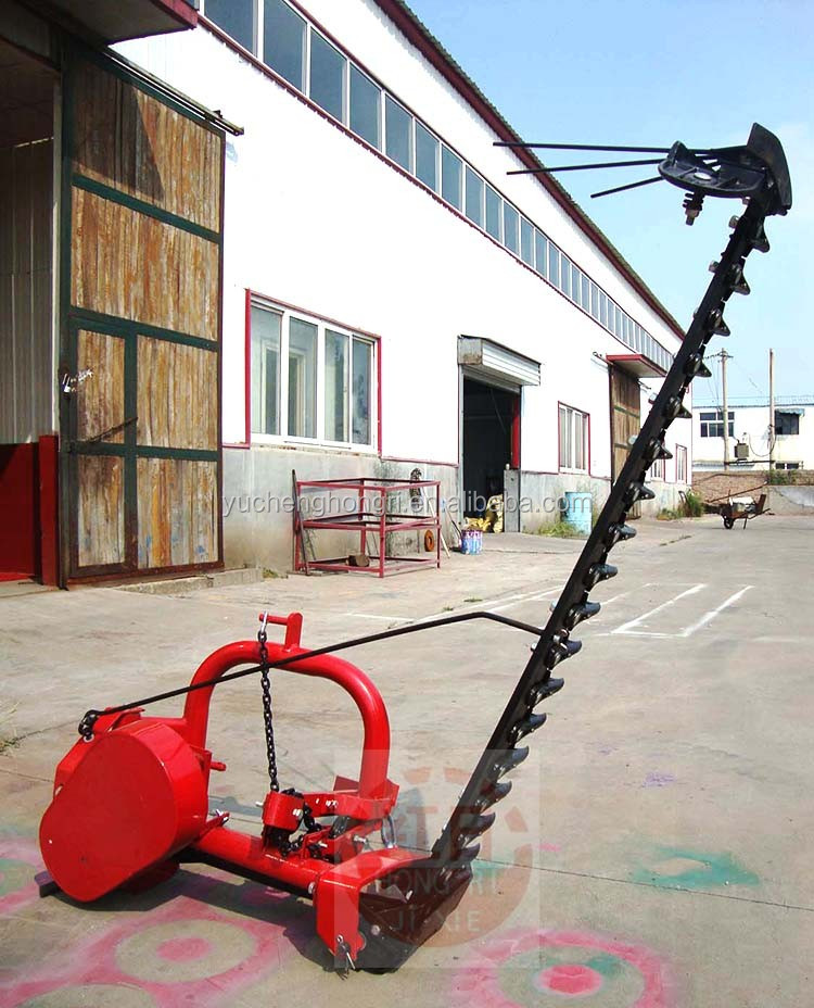 Sickle Bar Mower 3 Point : Points mounted tractor sickle bar mower buy
