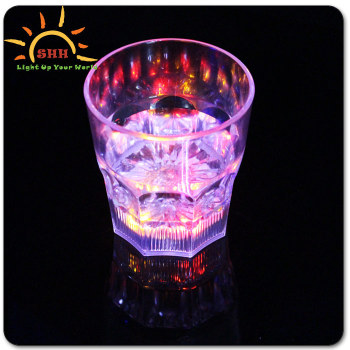 Partido pub club LED vaso Luz