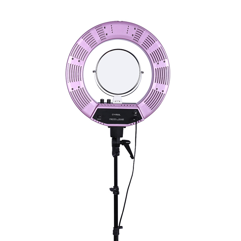 18 inch dimmable studio led circle ring light phone ring light