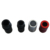 fitness equipment accessories plastic bushing for weight stack