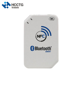 Long Range RFID Contactless Android Bluetooth NFC Smart Card Reader ACR1255