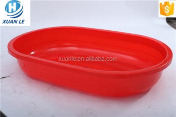 Dimensioni Interne Vasca Da Bagno : Polipropilene di plastica di grandi dimensioni vasca da bagno con