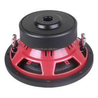 Car Speaker 10 Subwoofer