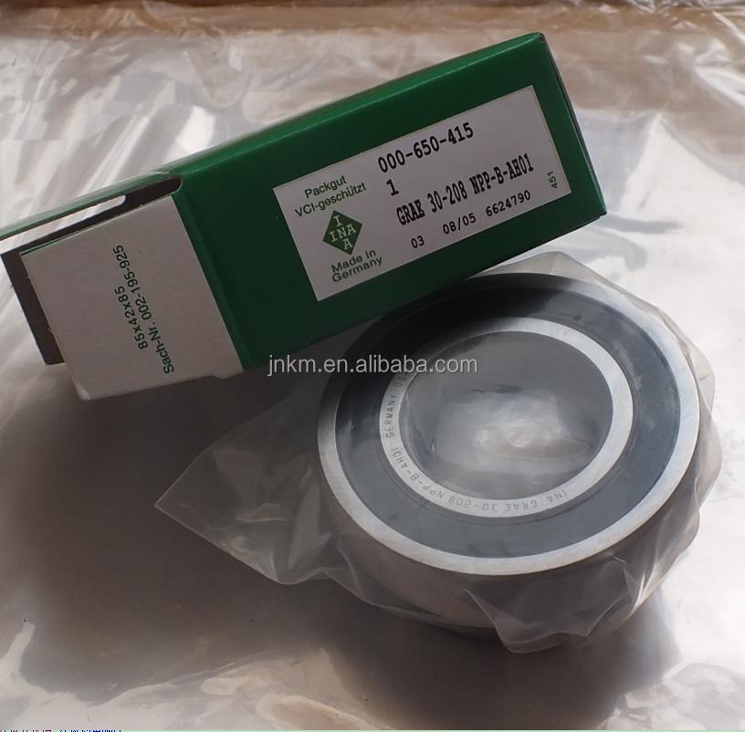 Angular Contact Ball Bearings Grae30-208-npp-b-ah01 With High ...