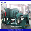 Vacuum commercial rubber kneader machine with CE certificate