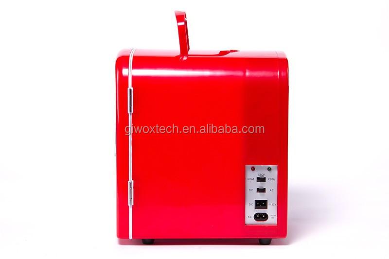 Mini Kühlschrank Watt : Mini kühlschrank 4 liter mini kühlschrank retro mini kühlschrank