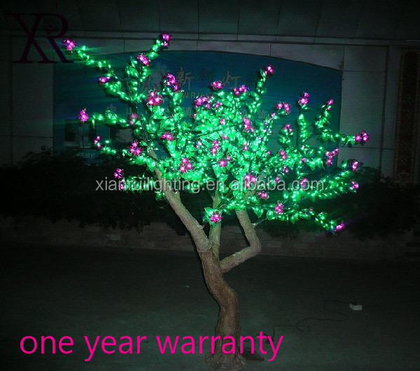 led exterior tree light adornos de navidad decoracin del rbol de ramas para centros