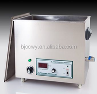 Competitive Price China Supplier Dental Ultrasonic Cleaner
