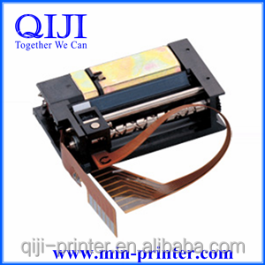 38mm High Reliable and Compact Thermal Printer Head MTP102-16B-E