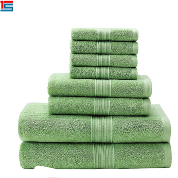 cotton custom white terry hotel and home bath towel