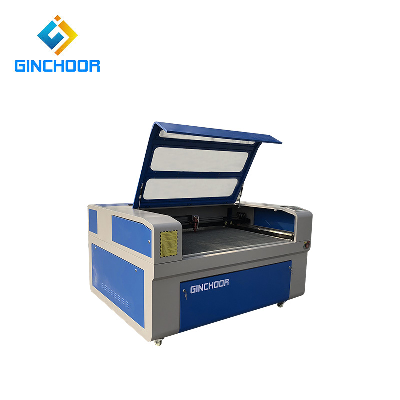 100 w 130 w cnc co2 lasersnijmachine