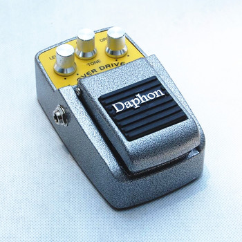 Daphon Guitar Effects Pedal Overdrive E20OD