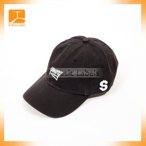 e72018867c8ea custom logo snapback dad hat baseball caps dad cap Adult Kids size Embroidery  3D stitch Logo