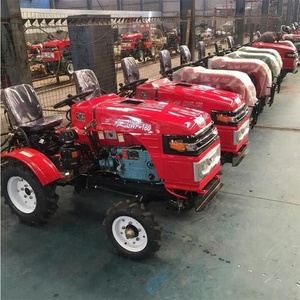 20hp 25hp 30hp 40hp Multi-Purpose Farm Mini Tractor Price