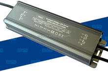 100W DALI dimmable 3A LED DRIVER 5 years warranty TUV SAA CE ETL