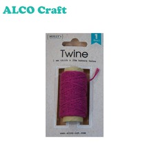 1mm presente <span class=keywords><strong>string</strong></span> cotone bakers twine