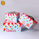 Sun Nature Candy Boxes Party Favor Christmas Eve Box Xmas Party Box Gift 3 Cute Styles