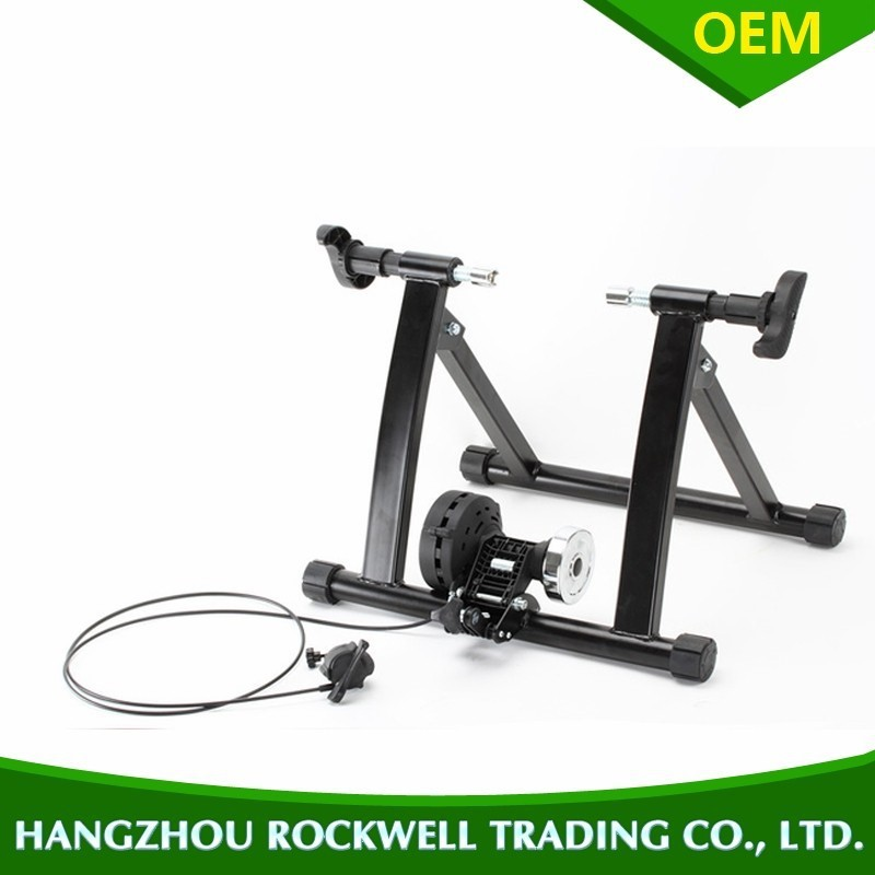high quality steel bicycle trainer bicycle trainer