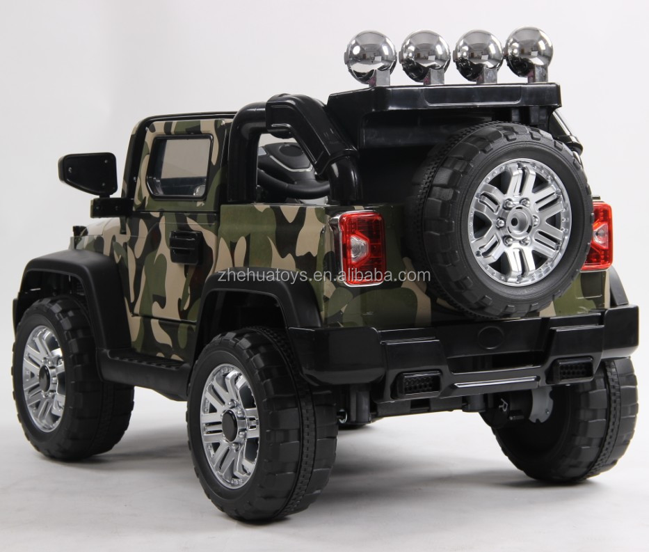 2014 new kids 12v ride on car jeep baby ride on toy car jeep