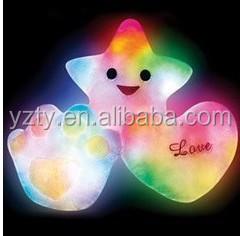 Light Up Plush Teddy Bear Toy/light Up Teddy Bear /led Light Teddy ...