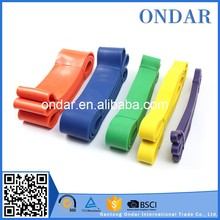 the first choice resistance bands fitness bands exercise bands in fast delivery