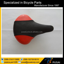 80 city bicycle saddle with 14mm screw to Vietnam market