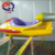 20 years manufacturing experience amusement park equipment electric plane rides for sale