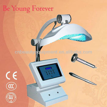 Red & Blue Led Light Therapy / Led Acne Treatment Bp-13