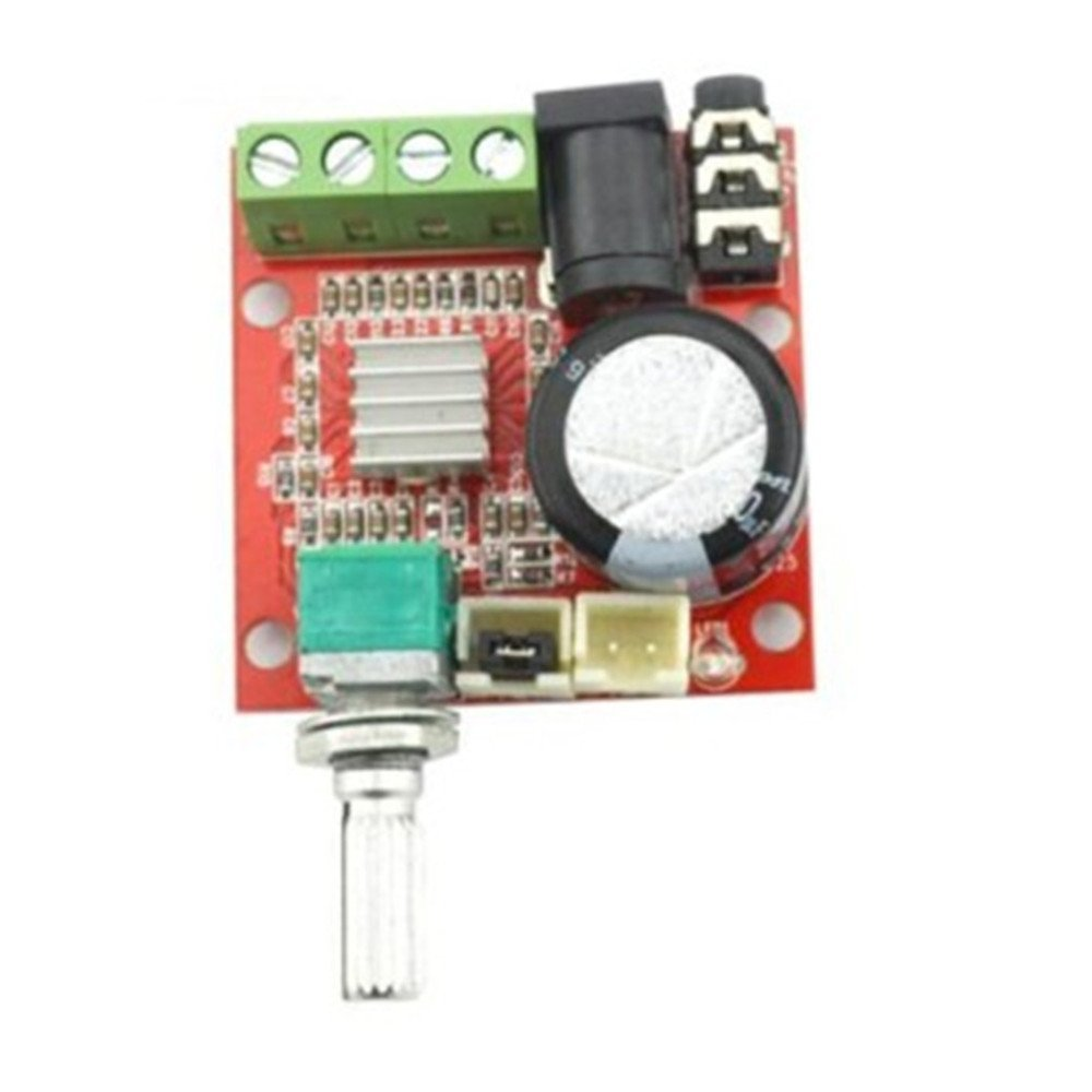 Cheap Ac Current Amplifier Find Deals On Line 10w Mini Audio Get Quotations Dual Channel Digital 10 With Over Protection